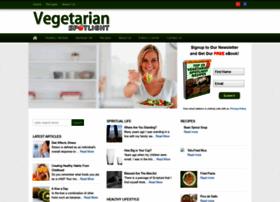 vegetarianspotlight.com