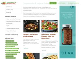 vegetarisch-kochen.net
