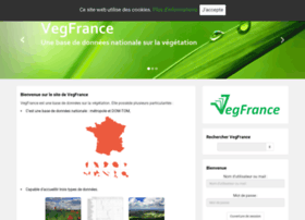 vegfrance.univ-rennes1.fr