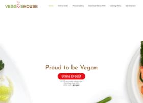 veggie-house-ca.com