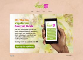 veggie411.com