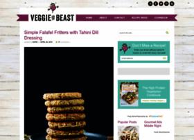 veggieandthebeastfeast.com