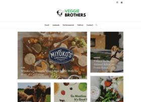 veggiebrothers.com