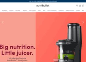 veggiebullet.com
