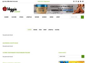 veggiechannel.com