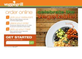veggiegrill.olo.com