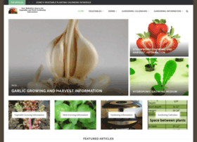 veggieharvest.com
