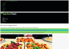veggieheaventeaneck.com