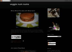 veggienumnums.com