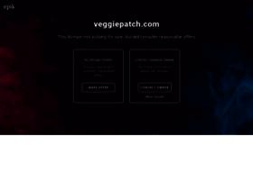 veggiepatch.com