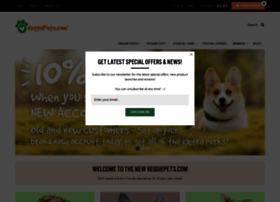 veggiepets.com