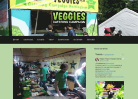 veggies.org.uk