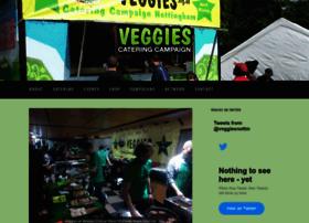 veggies.org.uk
