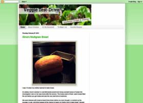 veggietestdrive.blogspot.com