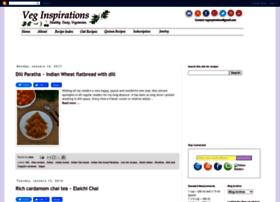 veginspirations.com