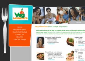 vegmondays.com
