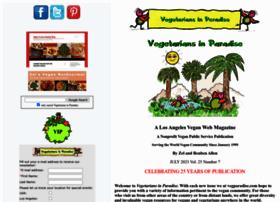 vegparadise.com