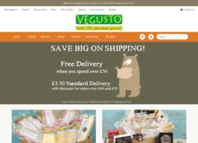 vegusto.co.uk