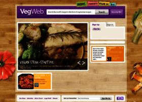 vegweb.com
