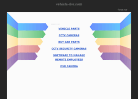 vehicle-dvr.com
