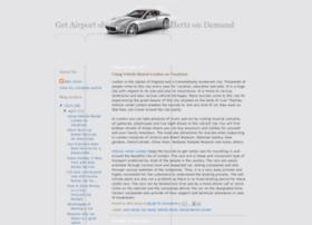 vehicle-rental.blogspot.in
