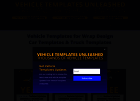 vehicle-templates-unleashed.com