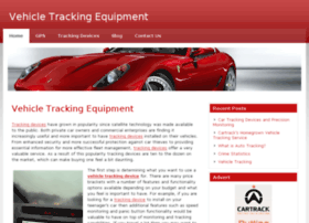 vehicle-tracking-equipment.co.za