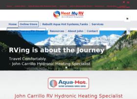 vehicleheatingsystems.com