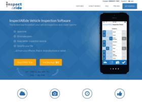 vehicleinspectionsoftware.com