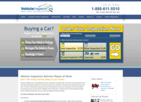 vehicleinspectors.com