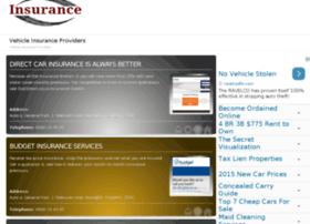 vehicleinsurances.co.za