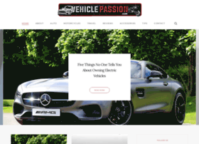 vehiclepassion.com