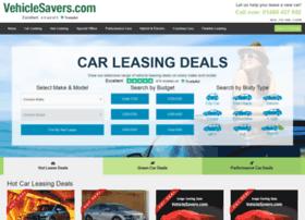 vehiclesavers.com