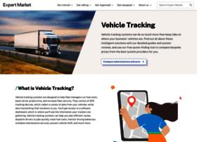 vehicletracking.expertmarket.co.uk