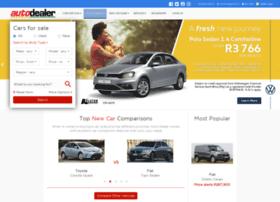 vehicletraders.co.za