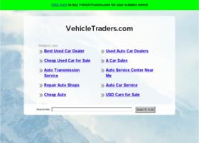 vehicletraders.com
