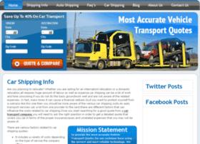 vehicletransport.org