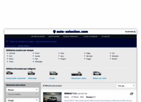 vehicule-utilitaire.auto-selection.com