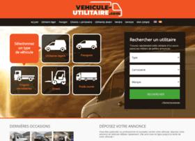 vehicule-utilitaire.com
