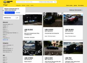 vehiculo.mercadolibre.com.ec