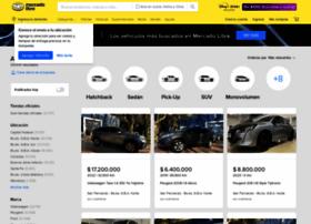 vehiculos.mercadolibre.com.ar Visit site