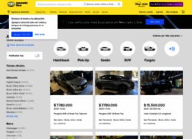 vehiculos.mercadolibre.com.ar