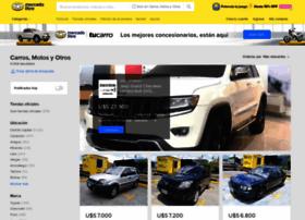 vehiculos.mercadolibre.com.ve