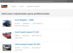 vehiculos.truckscout24.es