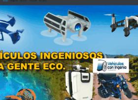 vehiculosconingenio.com