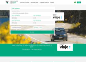 vehiculosdelsur.com.ar