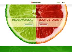 veikkolaine.fi