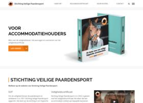 veiligpaardrijden.nl