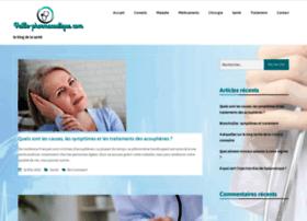 veille-pharmaceutique.com