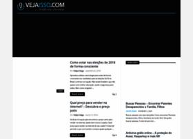 vejaisso.com